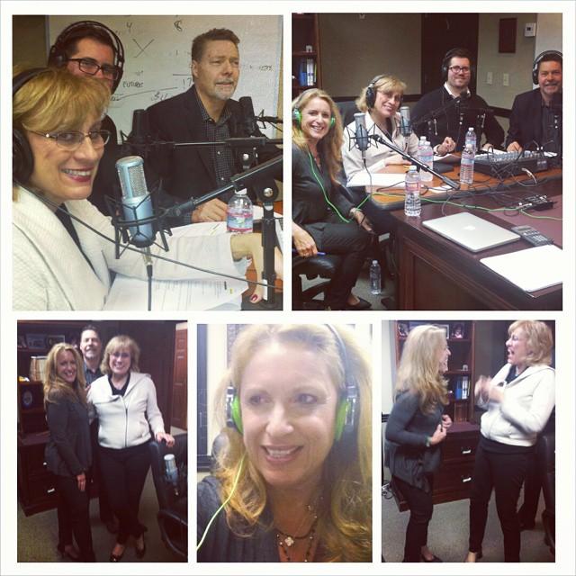 Dec 1 Smart Money Talk radio