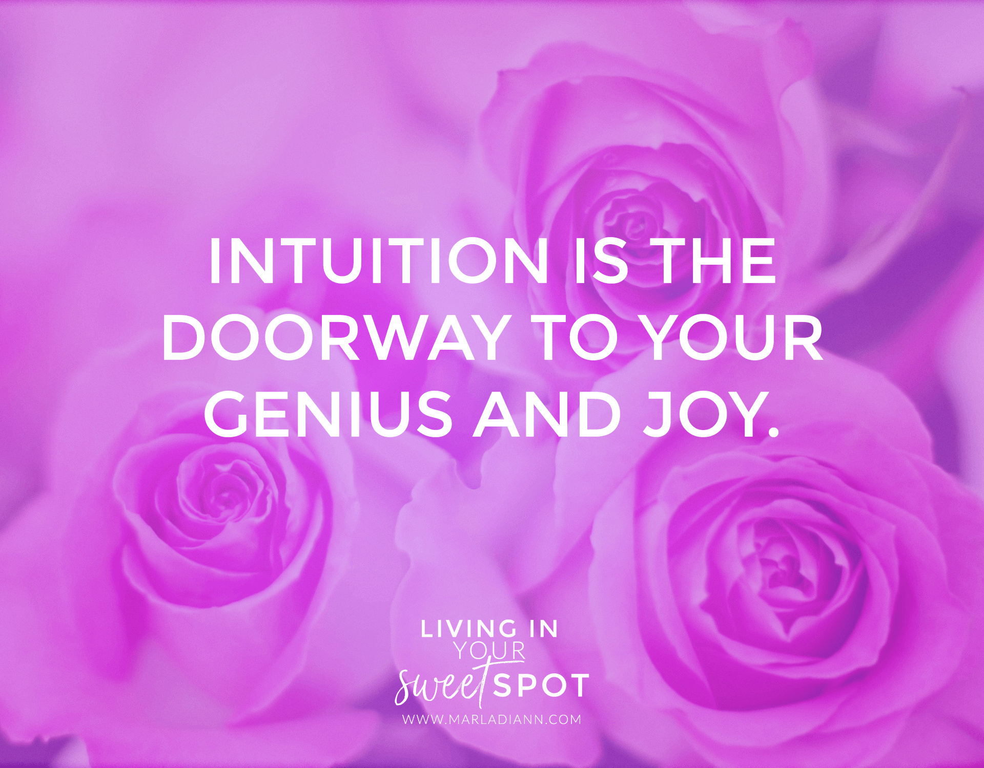 Sacred Steps to Strengthening Your Intuition