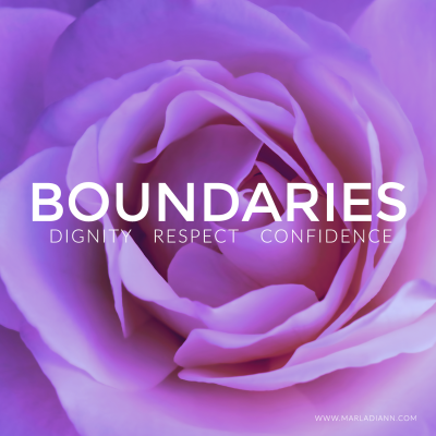 10 Reasons Why Stronger Boundaries Create More Freedom