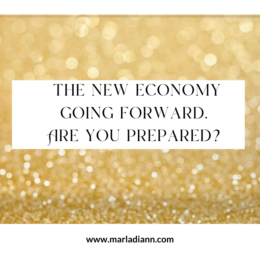 6 Reliable Financial Resources for Our New Economy Going Forward