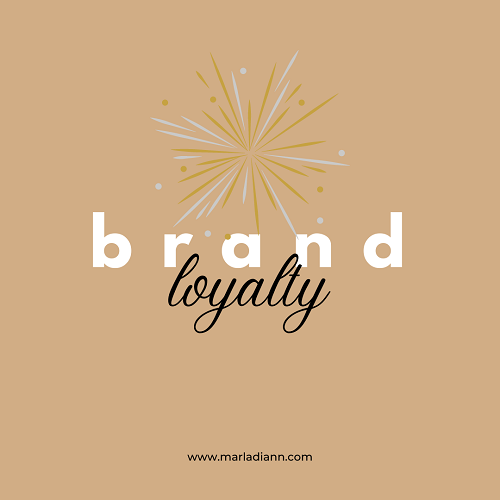 How to position you as the go-to-expert for brand loyalty