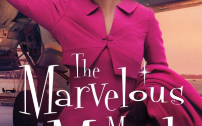 What Makes the Marvelous Mrs. Maisel Brand Marvelous?