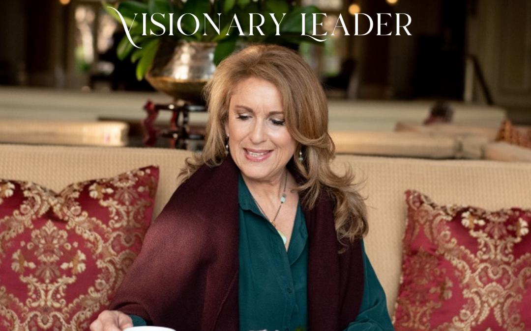Enlightened Visionary Leader
