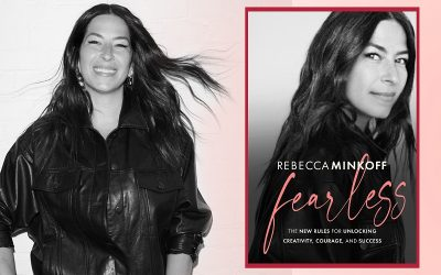 Fearless: Rebecca Minkoff, Global Fashion Brand and Thought Leader