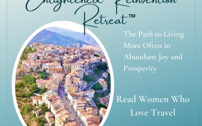 Women Who Love Travel